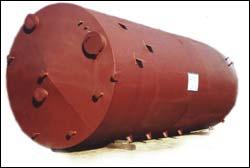 CS Storage Tank G-62A