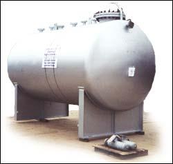 CS Pressure Vessel G-95