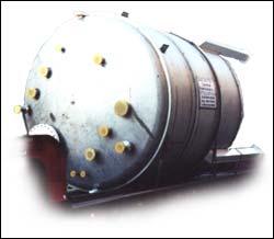 CS Pressure Vessel H-127B