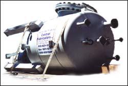 CS Pressure Vessel H-26