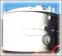 CS Storage Tank H-57