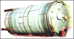 CS Storage Tank H-60
