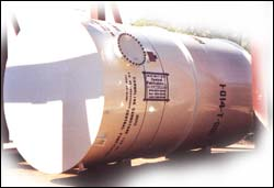 CS Storage Tank J-4