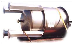 SS Storage Tank K-39B