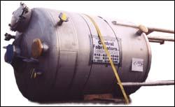 CS Pressure Vessel K-55A
