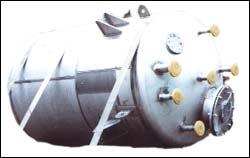 SS Pressure Vessel K-77