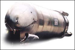 SS Storage Tank K-89