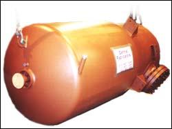 SS Pressure Vessel K-93