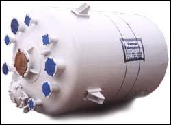 CS Pressure Vessel L-14