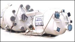 CS Pressure Vessel L-37 & L-14