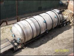 Pressure Vessel T-70