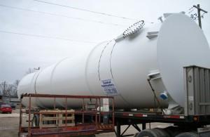 CS Storage Tank